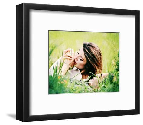 The Appointment--Framed Art Print