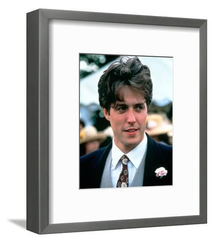 Four Weddings and a Funeral--Framed Art Print