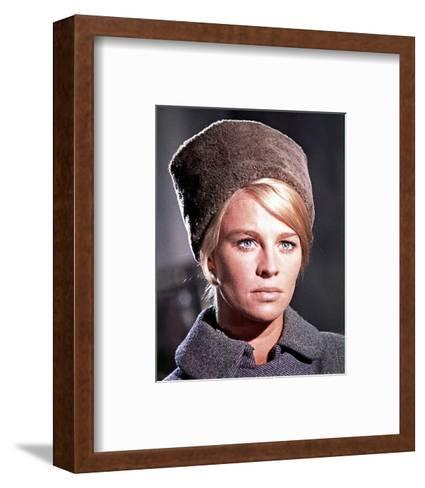 Doctor Zhivago--Framed Art Print