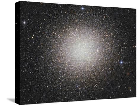 Omega Centauri Globular Cluster-Stocktrek Images-Stretched Canvas Print