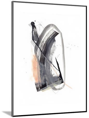 Untitled Study 31-Jaime Derringer-Mounted Giclee Print