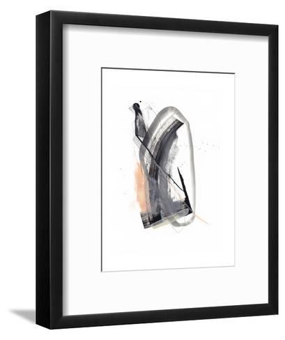 Untitled Study 31-Jaime Derringer-Framed Art Print