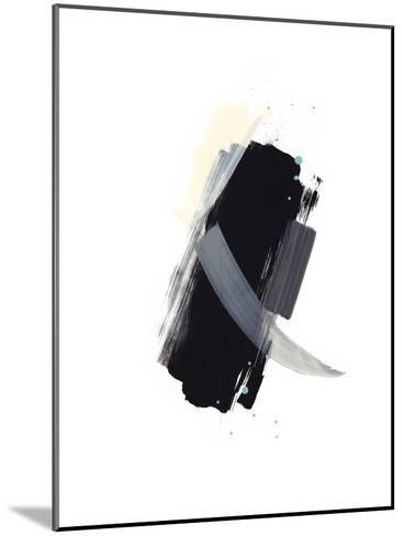 Untitled Study 28-Jaime Derringer-Mounted Giclee Print