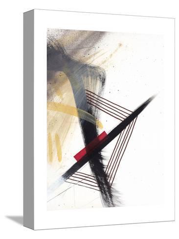 What Once Was Larger I-Jaime Derringer-Stretched Canvas Print