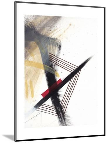 What Once Was Larger I-Jaime Derringer-Mounted Giclee Print