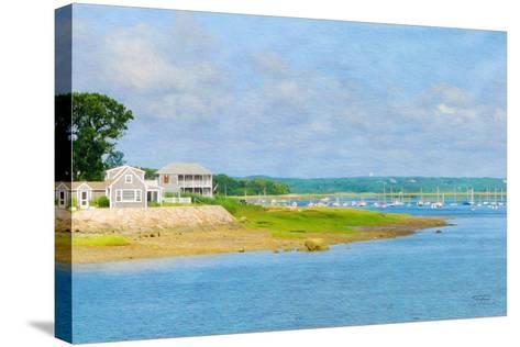 Cape Cod 07-Joost Hogervorst-Stretched Canvas Print