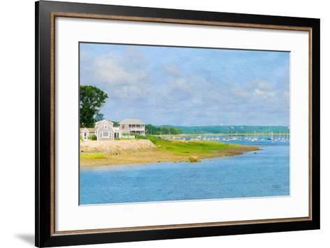 Cape Cod 07-Joost Hogervorst-Framed Art Print