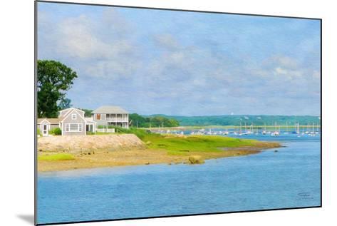 Cape Cod 07-Joost Hogervorst-Mounted Art Print