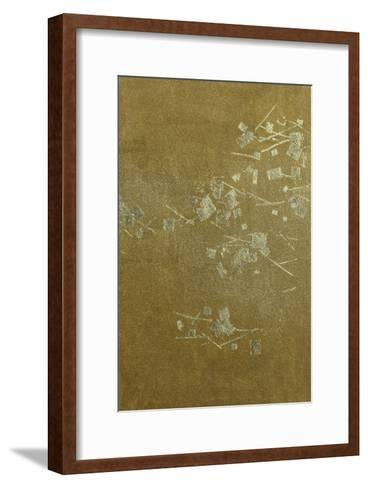 Tsuru No Mai 12973 Crop 1-Haruyo Morita-Framed Art Print