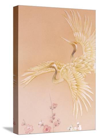 Kihaku 12961 Crop 1-Haruyo Morita-Stretched Canvas Print