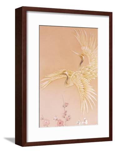 Kihaku 12961 Crop 1-Haruyo Morita-Framed Art Print