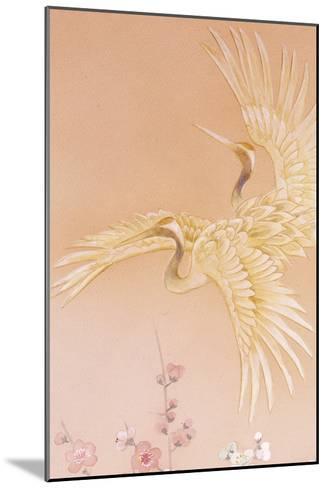 Kihaku 12961 Crop 1-Haruyo Morita-Mounted Art Print