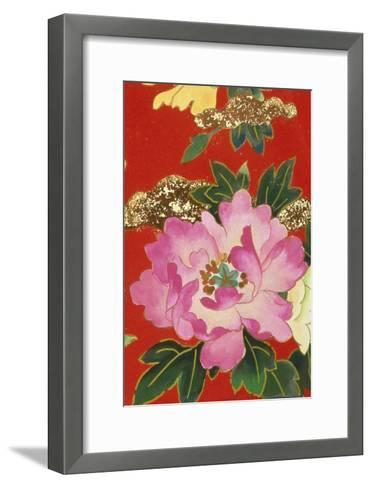 Agemaki 12977 Crop 3-Haruyo Morita-Framed Art Print