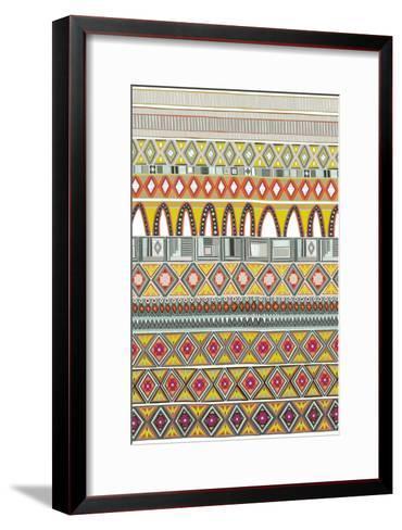 Amber Veneto-Sharon Turner-Framed Art Print