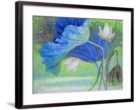 Early Spring-Ailian Price-Framed Art Print