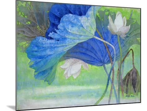 Early Spring-Ailian Price-Mounted Art Print
