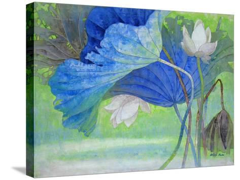 Early Spring-Ailian Price-Stretched Canvas Print