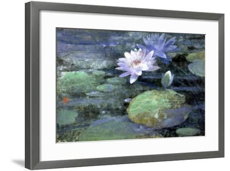 Morning Light-Ailian Price-Framed Art Print