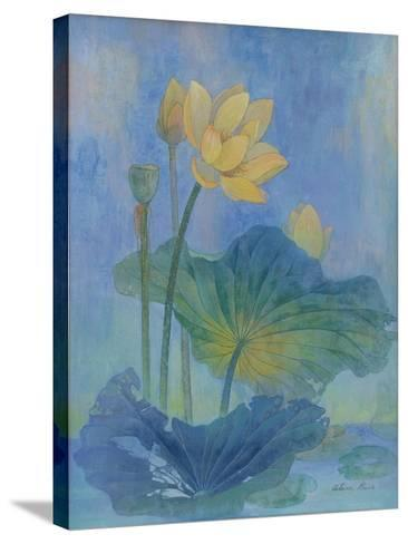 Spring Dew-Ailian Price-Stretched Canvas Print