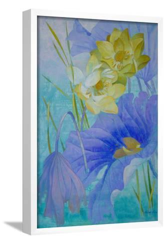 Lovers-Ailian Price-Framed Art Print