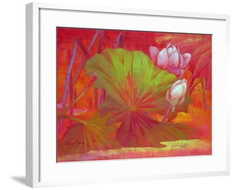 Enchanting-Ailian Price-Framed Art Print