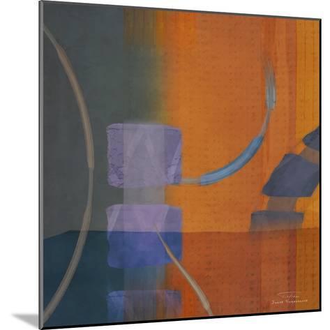 Abstract 02 I-Joost Hogervorst-Mounted Art Print