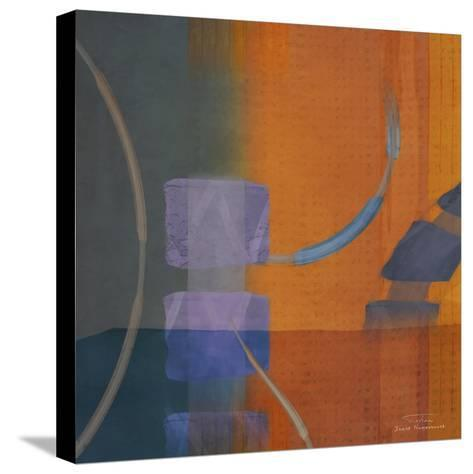 Abstract 02 I-Joost Hogervorst-Stretched Canvas Print