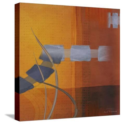Abstract 02 II-Joost Hogervorst-Stretched Canvas Print