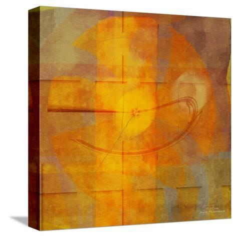 Abstract 05 III-Joost Hogervorst-Stretched Canvas Print