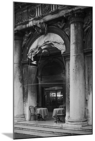 Venice Arches V-Rita Crane-Mounted Photographic Print