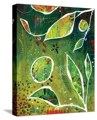 Rialto-BJ Lantz-Stretched Canvas Print