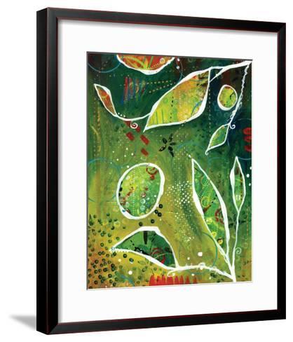 Rialto-BJ Lantz-Framed Art Print