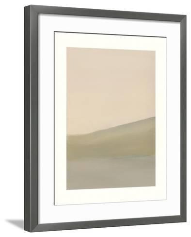 South Hill-Sammy Sheler-Framed Art Print
