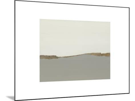 Wind Fence-Sammy Sheler-Mounted Art Print