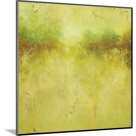 Autumns End I-BJ Lantz-Mounted Art Print