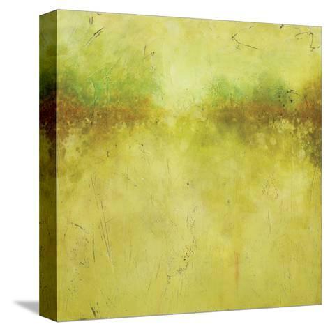 Autumns End I-BJ Lantz-Stretched Canvas Print