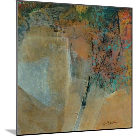 Olivine I-Nikki Dilbeck-Mounted Art Print