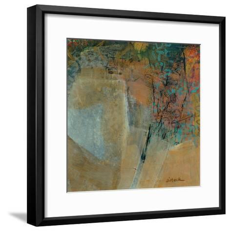 Olivine I-Nikki Dilbeck-Framed Art Print
