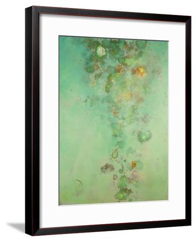 The Patina of Graditude-BJ Lantz-Framed Art Print