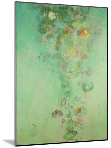 The Patina of Graditude-BJ Lantz-Mounted Art Print