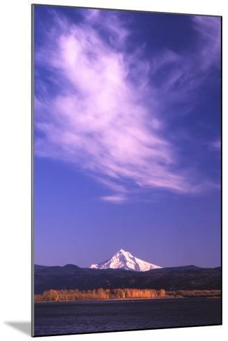 Mt. Hood XVIII-Ike Leahy-Mounted Photographic Print