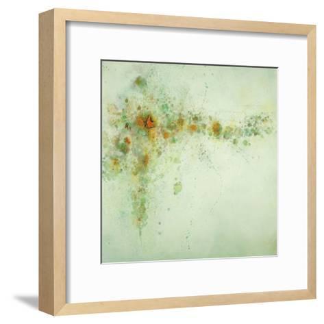 The Patina of Discovery-BJ Lantz-Framed Art Print