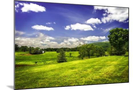 Virginia Foothills II-Alan Hausenflock-Mounted Photographic Print