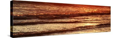 Sun's a Rising II-Alan Hausenflock-Stretched Canvas Print
