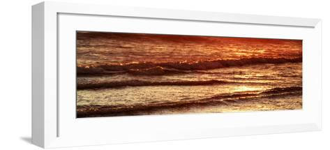 Sun's a Rising II-Alan Hausenflock-Framed Art Print