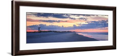 Late Summer Sunrise I-Alan Hausenflock-Framed Art Print