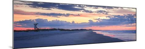 Late Summer Sunrise I-Alan Hausenflock-Mounted Art Print