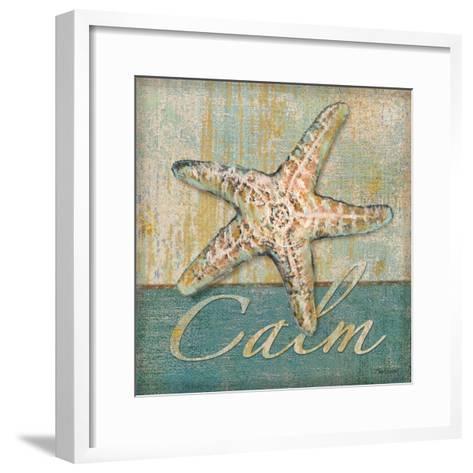 Calm-Todd Williams-Framed Art Print