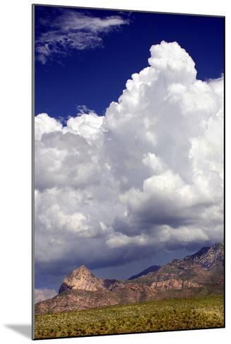 Gathering Summer Storm-Douglas Taylor-Mounted Photographic Print
