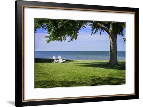 Together II-Alan Hausenflock-Framed Art Print